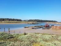 La Vendée : La Guittière