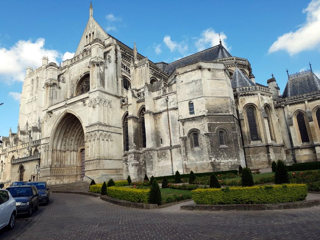 Que  faire dans l'Audomarois ? Visiter Saint-Omer
