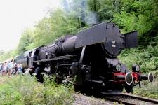 Que  faire dans l'Audomarois ? le train touristique de la vallée de l'Aa