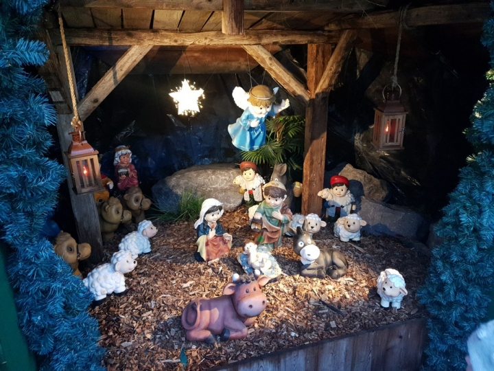 Hameau du Père Noël