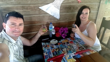 Hiver à la Martinique : Pani pwoblem, être légèrement vétu