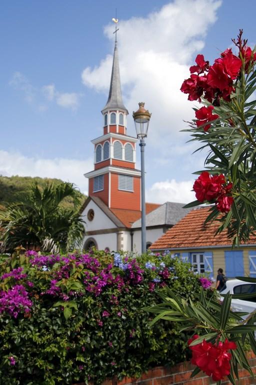 Hiver à la Martinique : Pani pwoblem, l'île aux fleurs