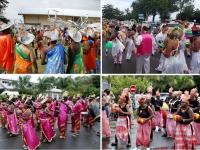 Hiver à la Martinique : Pani pwoblem, période de carnaval