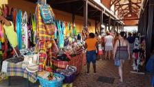 Hiver à la Martinique : Pani pwoblem, des couleurs