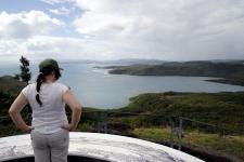 Hiver à la Martinique : Pani pwoblem, Presqu'île de la Caravelle