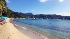 Hiver à la Martinique : Pani pwoblem, Grande Anse