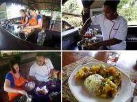 Que faire en Martinique : Atelier culinaire Ma Cuisine Créole