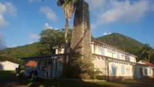 Que faire en Martinique : l'Ecomusée de la Martinique