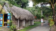 Que faire en Martinique : La Savane des Esclaves