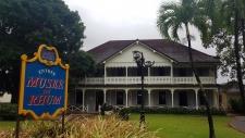Que faire en Martinique : Le Musée du Rhum Saint-James