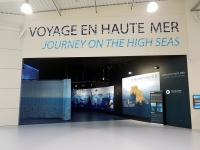 Grand Nausicaa : Voyage en Haute Mer