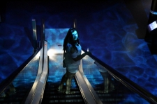 Grand Nausicaa : entrée dans le Voyage en Haute Mer