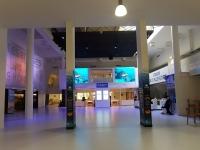 Grand Nausicaa : le hall de Nausicaa