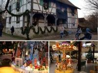 Petite année en Alsace : visites en Alsace