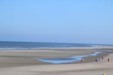 Quend Plage : la plage