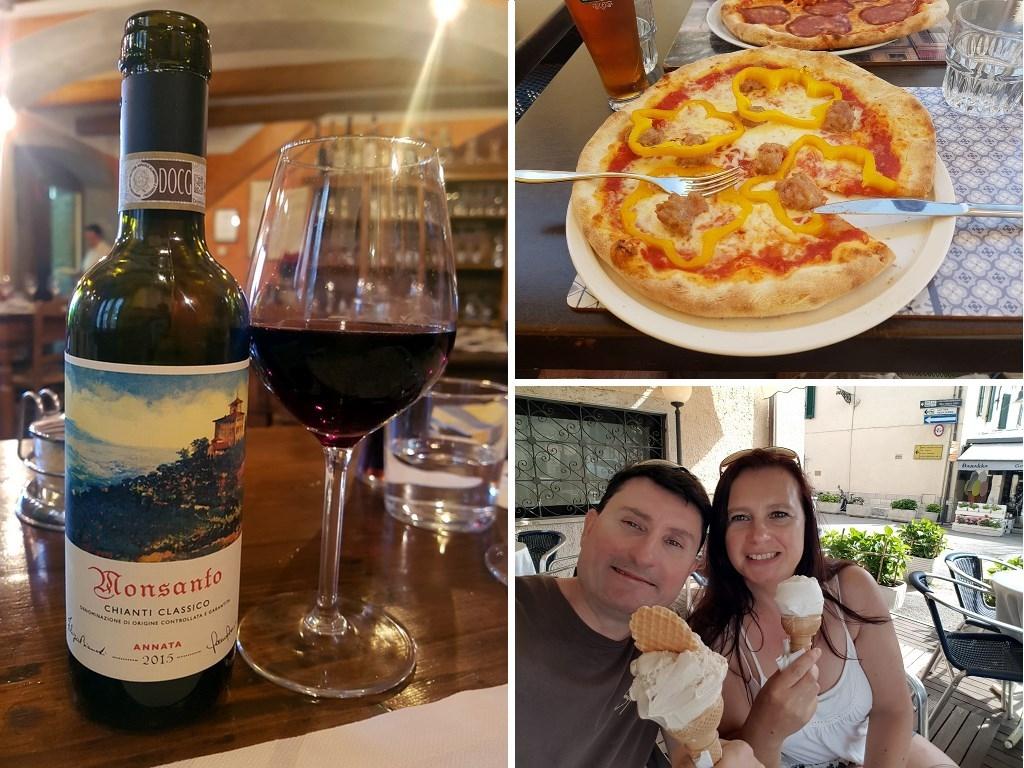 La Toscane : côté spécialités