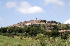 La Toscane : Casale Marittimo