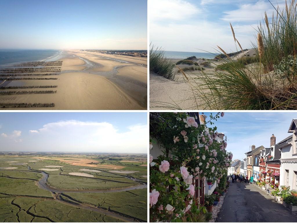 Hauts-de-France : la Baie de Somme