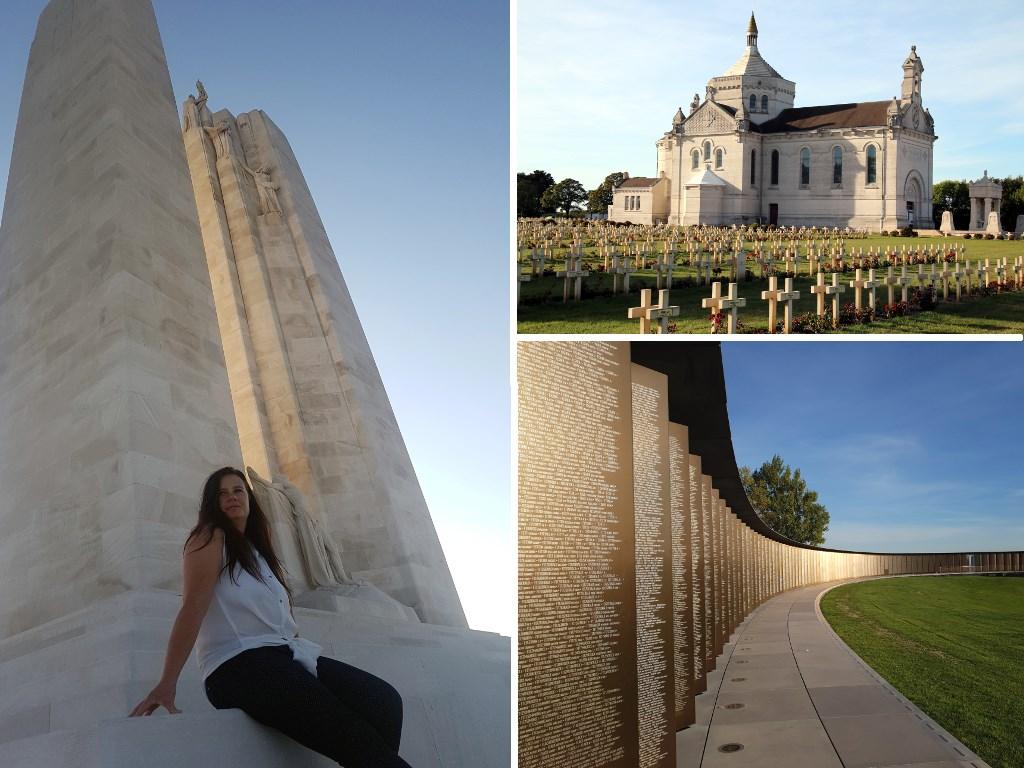 Hauts-de-France : le tourisme de mémoire
