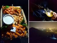 Hauts-de-France : apéro bière-fromage sur terril dans le Bassin Minier
