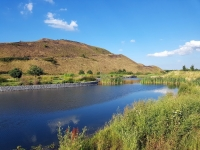 Hauts-de-France : le Parc des Iles du Bassin Minier
