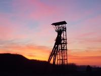 Hauts-de-France : chevalement du Bassin Minier