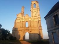 Hauts-de-France : au Mont Saint-Eloi