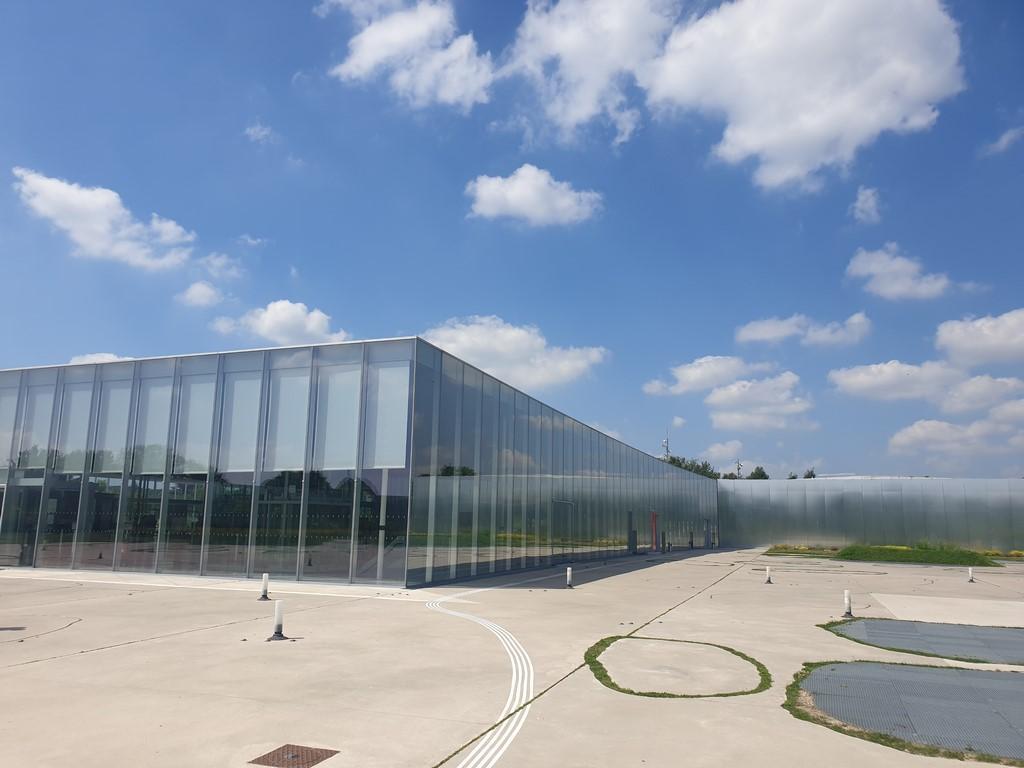 Le Musée du Louvre Lens