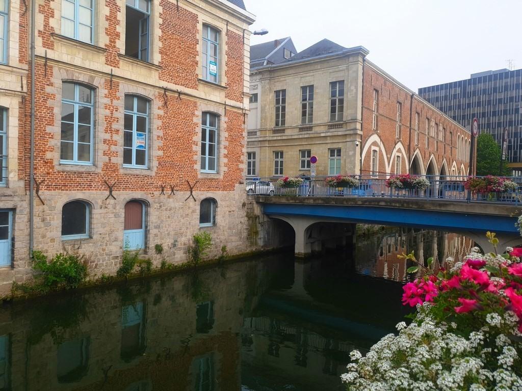 Découvrir Douai : balade en ville