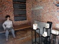 Découvrir Douai : la cellule de Vidocq