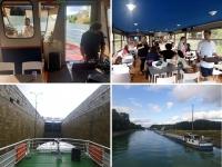Découvrir Douai : les croisières du Douaisis