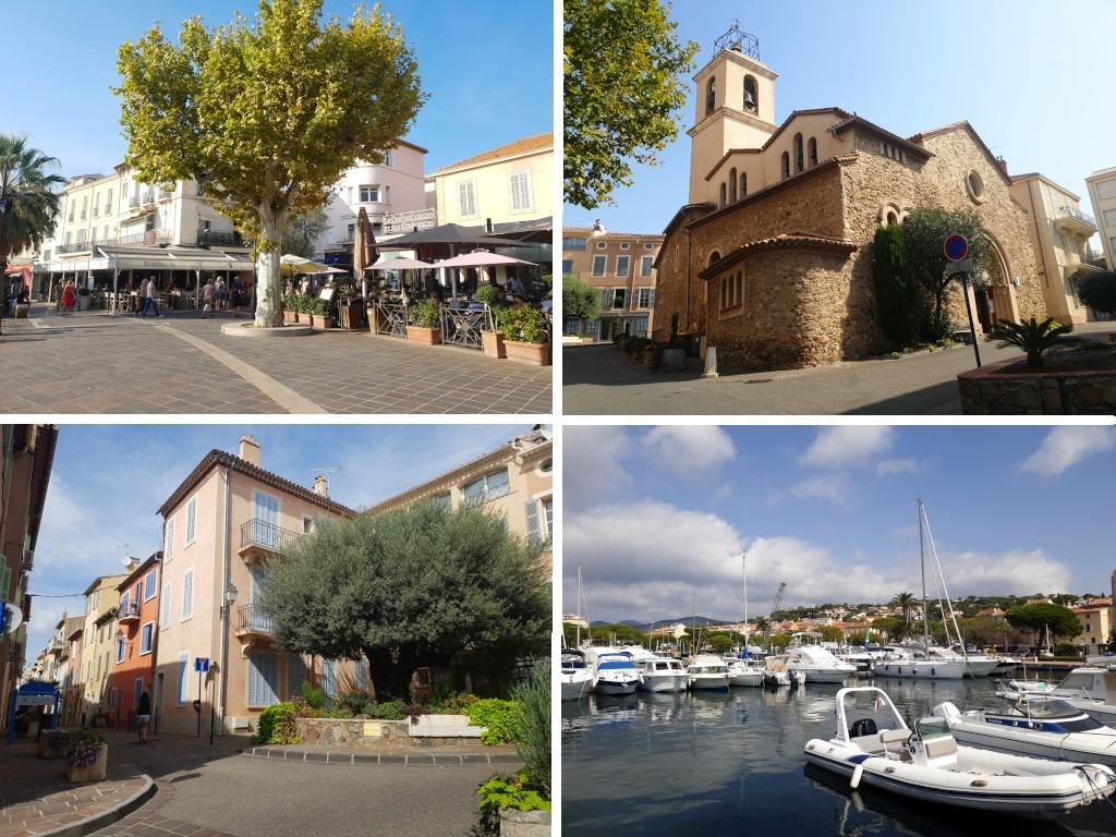 Golfe de Saint-Tropez : Sainte Maxime