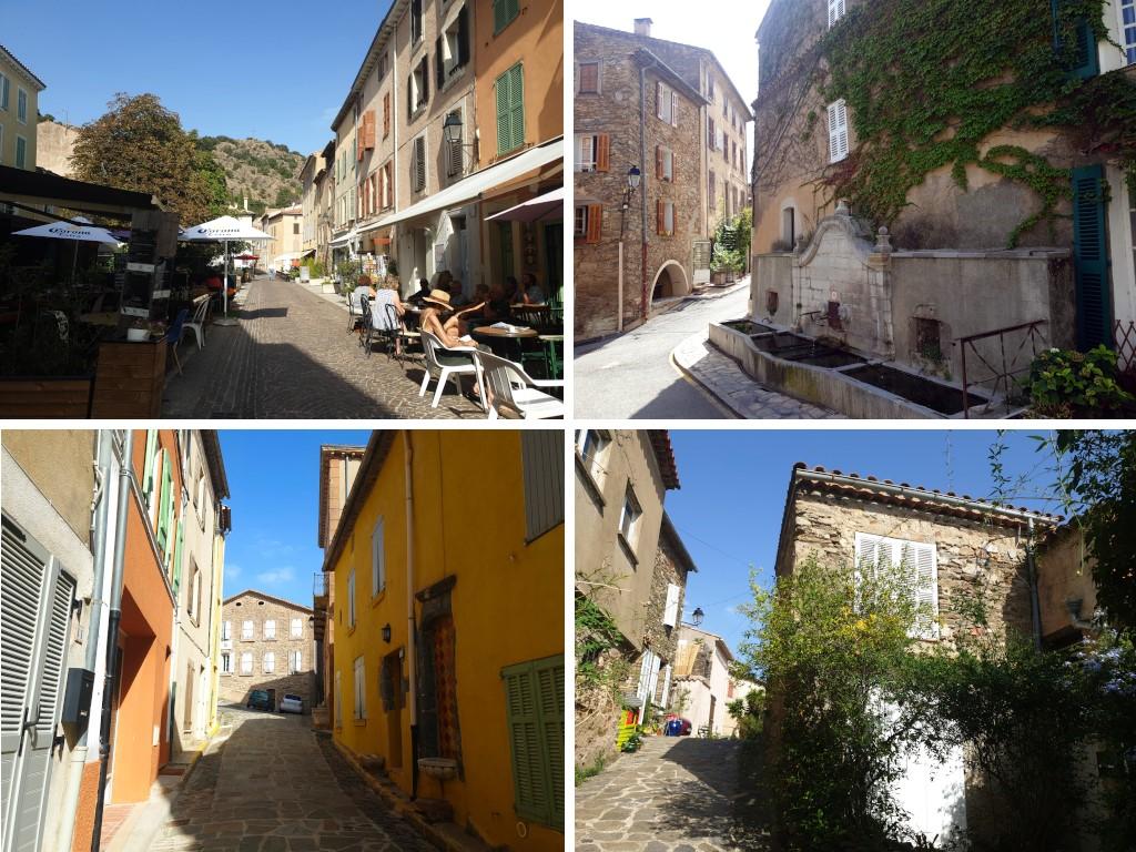 Golfe de Saint-Tropez : la Garde Freinet