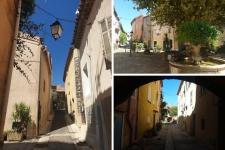Golfe de Saint-Tropez : Cogolin