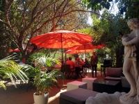 Golfe de Saint-Tropez : Côté Jardin à Cogolin