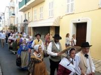 Golfe de Saint-Tropez : la foire commerciale
