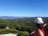 Golfe de Saint-Tropez : Gassin