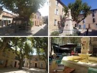 Golfe de Saint-Tropez : Plan de la Tour