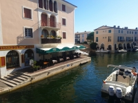 Golfe de Saint-Tropez : Port Grimaud