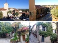 Golfe de Saint-Tropez : Ramatuelle