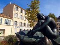 Golfe de Saint-Tropez : Saint-Tropez