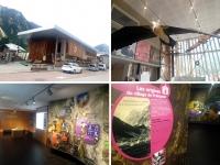 Pralognan en septembre : la Maison de la Vanoise