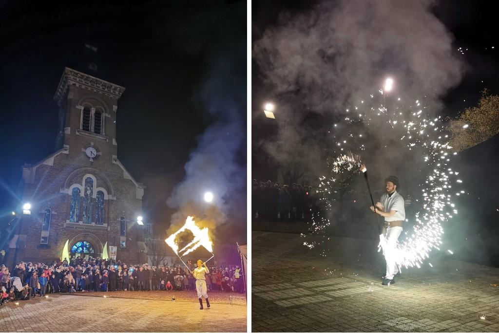 Festivités de la Sainte Barbe