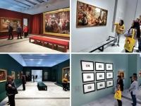 Exposition Pologne au Louvre Lens