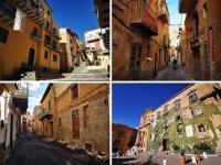 Sicile en Novembre : Agrigente
