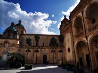 Sicile en Novembre : Mazara del Vallo
