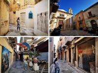 Sicile en Novembre : la kashbah de Mazara del Vallo
