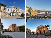 Sicile en Novembre : Sciacca