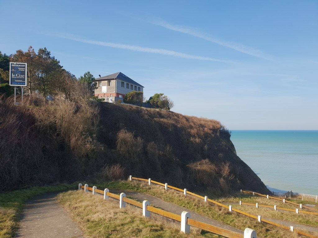 Que faire en Baie de Somme : voir le Bois de Cise