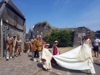 Que faire en Baie de Somme : découvrir les Fêtes Guillaume